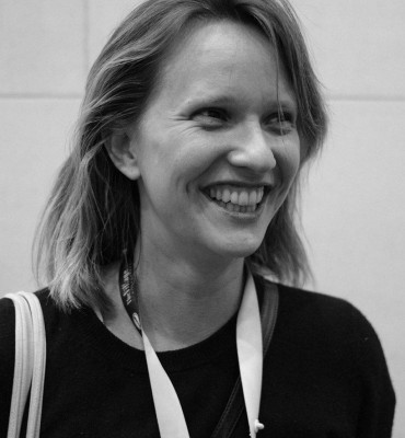 Luce Grosjean, director of Miyu Distribution