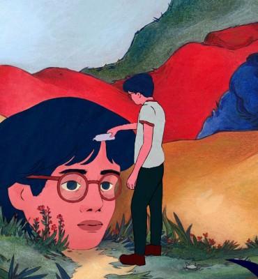 the transmedia workshops in animation cinema