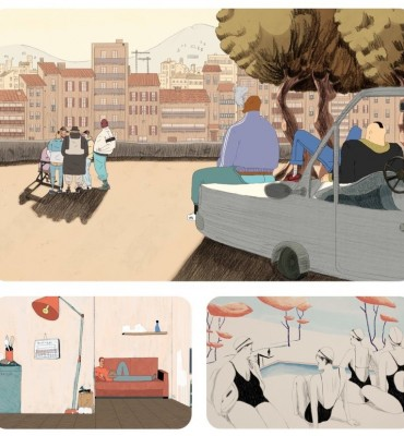 French Animation Film Festival in Singapore