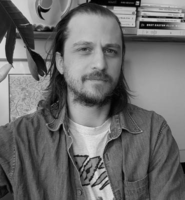 Olivier Pouchelon