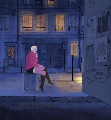 """Visions de villes"", a student animation project for the Mifa Campus"