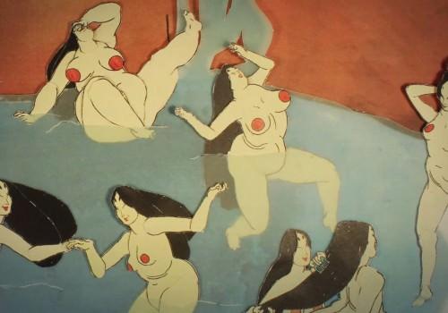 Film animation Atelier de Sèvres - Délice