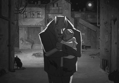 Film animation Atelier de Sèvres - Delta
