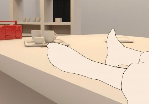 Film animation Atelier de Sèvres - Monsieur