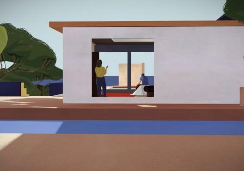 Film animation Atelier de Sèvres - Villa Andati